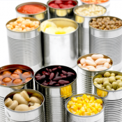 Canned Goods & Soups (6)